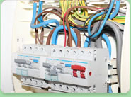 Plaistow electrical contractors